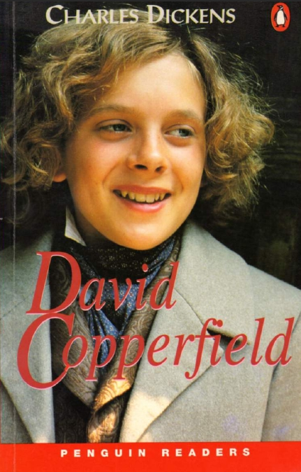 David Copperfield (Penguin Readers, Level 3) - Charles Dickens
