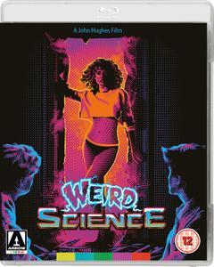 Weird Science (1985) [Remastered]