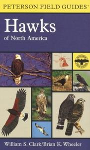Field Guide to Hawks (Peterson Field Guides)
