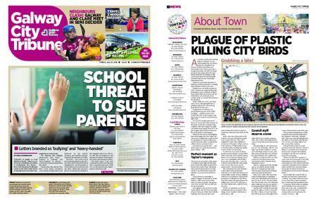 Galway City Tribune – July 27, 2018