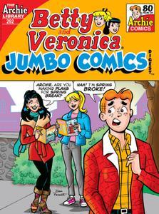 Betty & Veronica (Jumbo Comics) Double Digest 292 (2021) (Digital-Empire