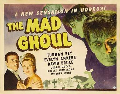 The Mad Ghoul (1943)