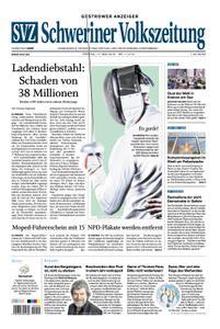 Schweriner Volkszeitung Güstrower Anzeiger - 17. Mai 2019