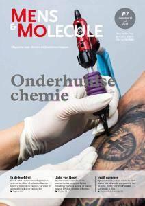 Mens & Molecule Nr.7 - Juli 2018