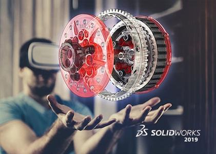 SolidWorks 2019 SP1