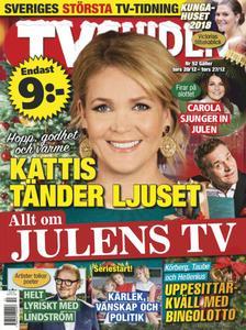 TV-guiden – 20 December 2018