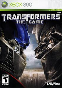 Transformers (2007-2015)
