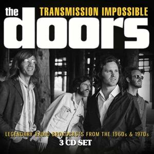 The Doors - Transmission Impossible (2019)