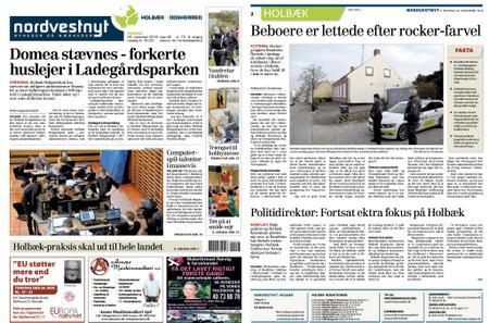 Nordvestnyt Holbæk Odsherred – 26. november 2018