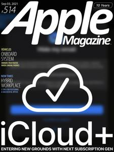 AppleMagazine - September 03, 2021