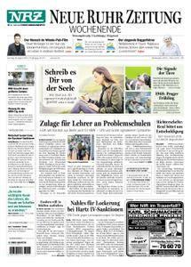 NRZ Neue Ruhr Zeitung Essen-Postausgabe - 18. August 2018