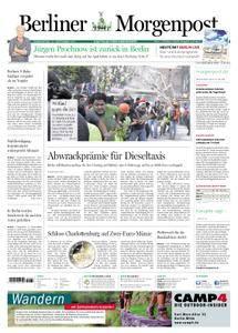 Berliner Morgenpost - 21. September 2017