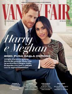 Vanity Fair Italia N.3 - 22 Gennaio 2020