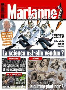 Marianne - 25 Septembre 2020