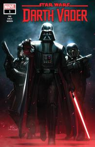 Star Wars-Darth Vader 001 2020 Digital Kileko