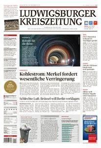 Ludwigsburger Kreiszeitung - 16. November 2017