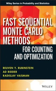 Fast Sequential Monte Carlo Methods for Counting and Optimization (Repost)