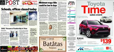 The Guam Daily Post – October 08, 2019