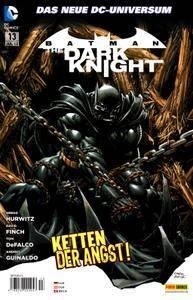 Batman - The Dark Knight 13 Jul 2013