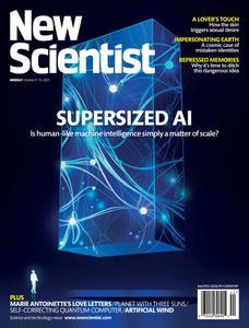 New Scientist - October 09, 2021