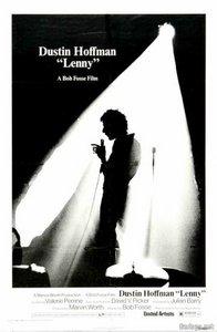 Lenny - by Bob Fosse (1974)