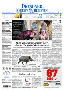 Dresdner Neueste Nachrichten - 18. Januar 2018