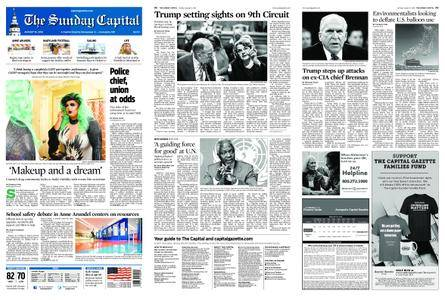 The Capital – August 19, 2018