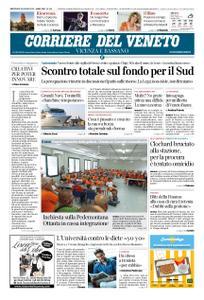 Corriere del Veneto Vicenza e Bassano – 10 luglio 2019