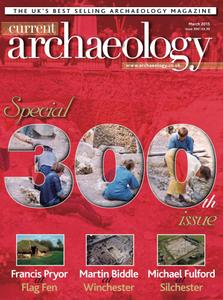 Current Archaeology - Issue 300