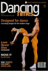 Dancing Times - May 2010