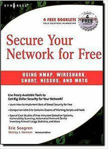 Eric Seagren - Secure Your Network for Free