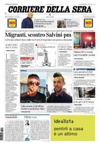 Corriere della Sera – 20 maggio 2019
