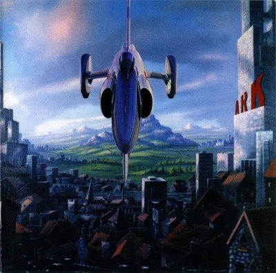 ARK - ARK (1999)