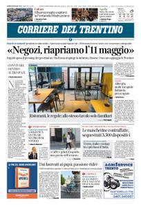 Corriere del Trentino – 08 maggio 2020