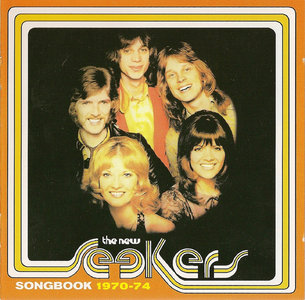 The New Seekers - Songbook 1970-1974 (2006) 2CDs