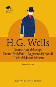 H.G. Wells - La macchina del tempo e altri racconti