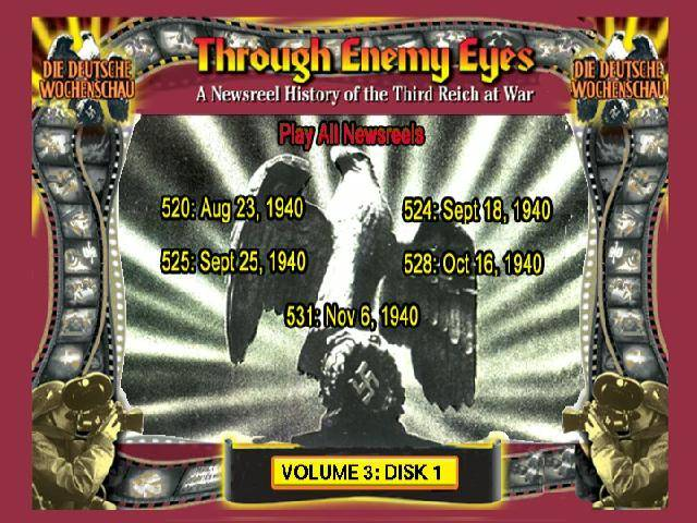 Through Enemy Eyes. Volume 3 (1939-1945) [ReUp]