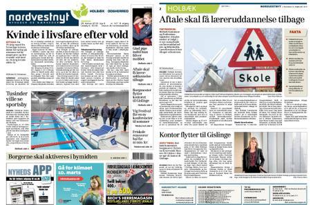 Nordvestnyt Holbæk Odsherred – 25. februar 2019