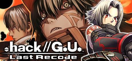 .hack//G.U. Last Recode (2017)