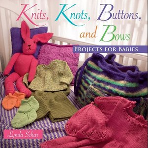 Knits, Knots, Buttons, and Bows