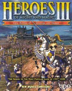 Heroes of Might and Magic® 3: Complete (1999)