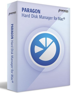 Paragon Hard Disk Manager for Mac 1.1.254