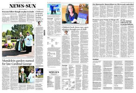 Lake County News-Sun – October 28, 2019