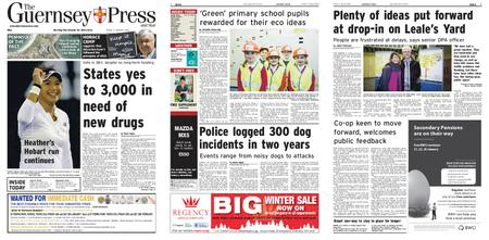The Guernsey Press – 17 January 2020