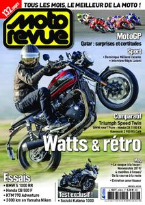 Moto Revue - 20 mars 2019