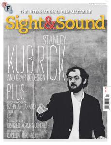 Sight & Sound - May 2019