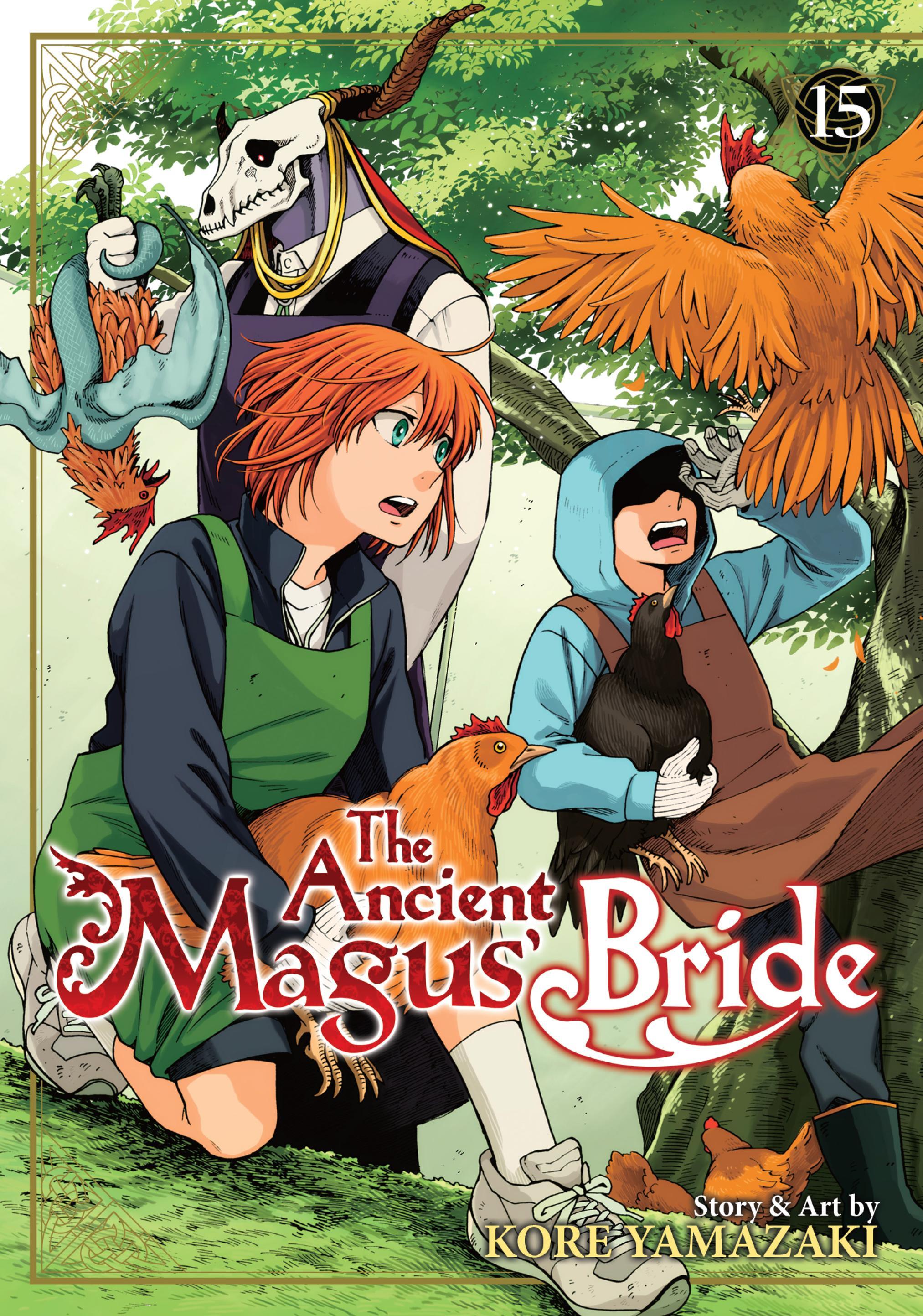 The Ancient Magus Bride v15 (2021) (Digital) (danke-Empire