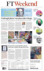 Financial Times UK - May 9, 2020