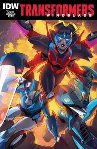 Transformers Windblade 0052015 Digital
