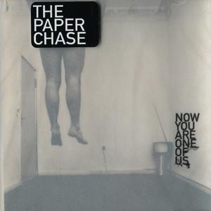 The Paper Chase - Now You Are One Of Us (2006) {Southern}
